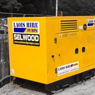 129822e9a80263 Pump hireLaois Hire are the agents for Selwood Pumps in Ireland. Selwood  manufactured pumps set the benchmark in the water