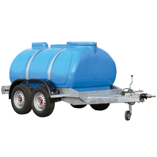 Western Global Water Bowser