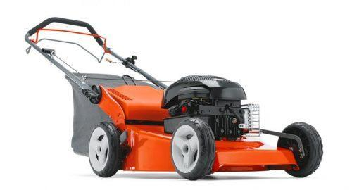 Lawnmowers from €365