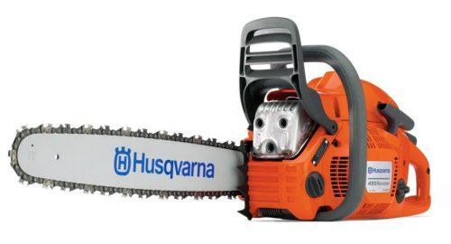 Chainsaws from €270