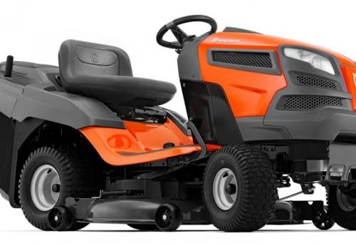 garden tractors laois hire. Black Bedroom Furniture Sets. Home Design Ideas