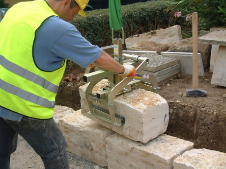 Concrete Handling