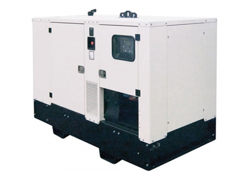 Soundproof Generators