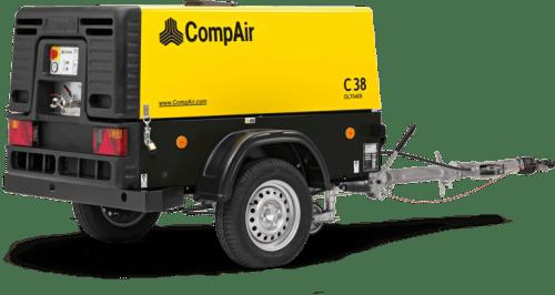 CompAir C38