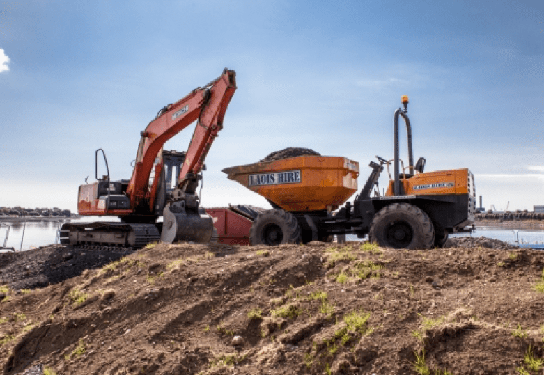 Plant Hire Galway | Laois Hire