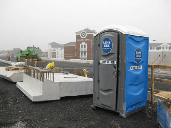 Portaloos for Hire in Dublin